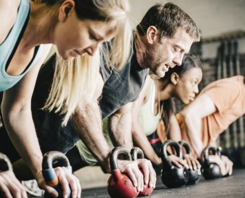 Οι Top Fitness Influencers του 2017