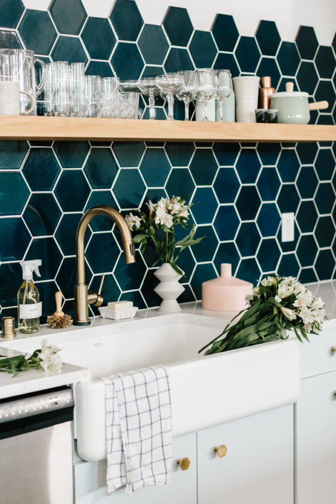 Αναβαθμισε την κουζινα σου σε 4 κινησεις