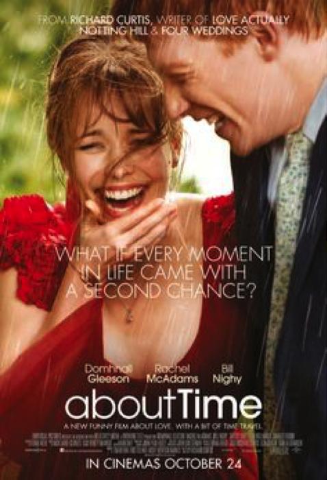 20 απο τις πιο ρομαντικες ταινιες να δεις την Κυριακη
