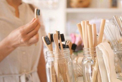 10 απλοί τρόποι να μειώσεις τα απορρίμματα στο σπίτι — ακόμη και σε εποχές πανδημίας