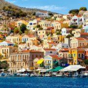 10 ελληνικά νησιά που πρέπει να επισκεφτείς