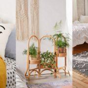 10 μικρές αλλαγές που θα ανανεώσουν το υπνοδωμάτιό σου