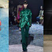 10 μοντέλα που κέρδισαν τις εντυπώσεις στα catwalks της σεζόν AW 2019