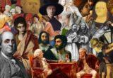 10 πράγματα που δεν μπορείς να βρεις στο Internet για τους ανθρώπους πίσω από τον λογαριασμό Ancient Memes