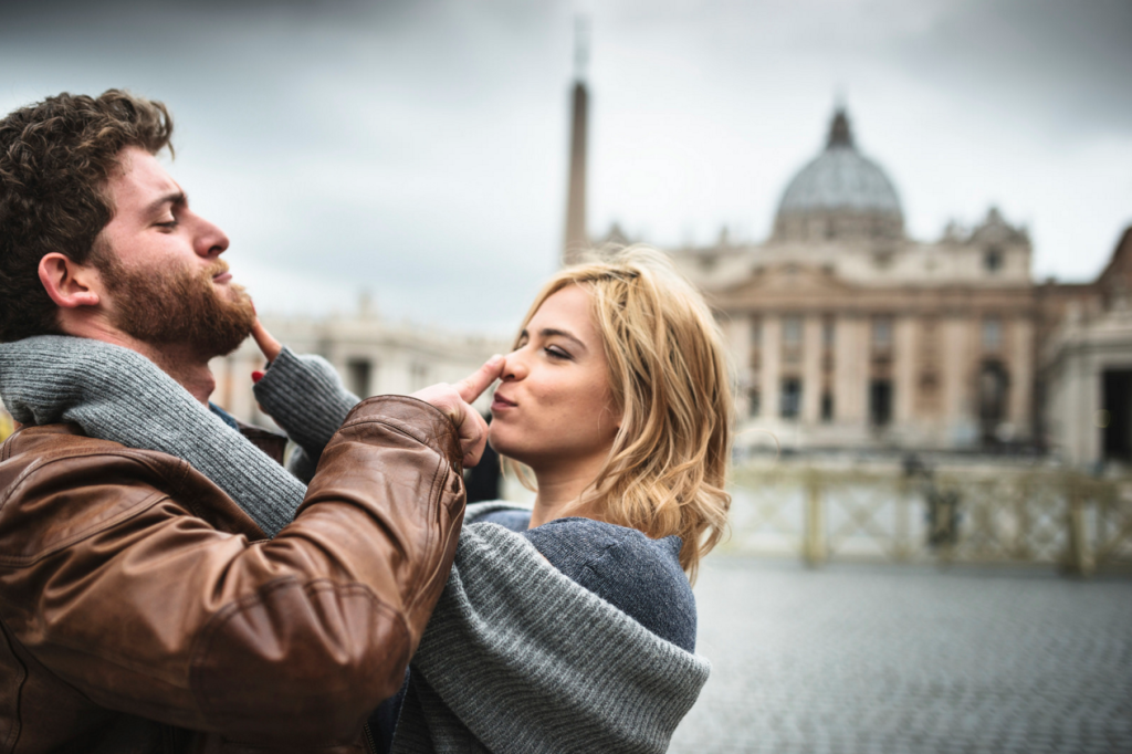 10 πράγματα που θα ήταν χρήσιμο να ξέρει κάθε αγόρι ''που δεν θέλει σχέση''