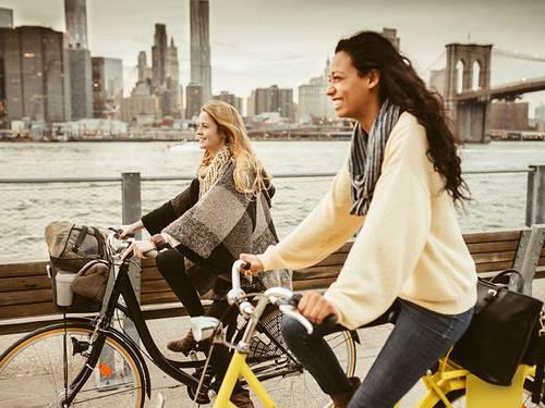 10 ρεαλιστικοί στόχοι για να πάψει το wellness να μένει σε εκκρεμότητα