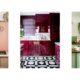 10 χρώματα που θα σε κάνουν να θέλεις να αλλάξεις τους κανόνες στην κουζίνα σου
