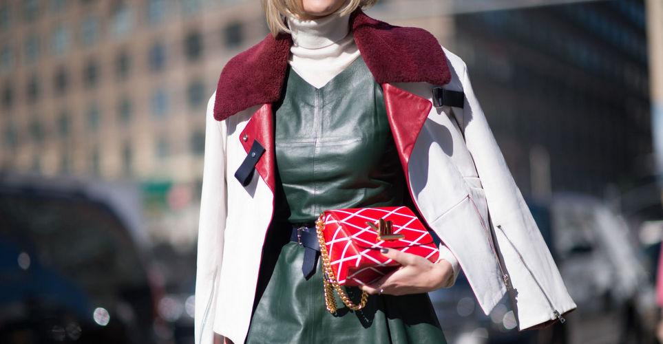 10 Street Style Tips για να φορέσεις ζιβάγκο