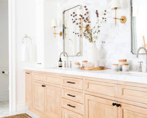 10 retro μπάνια που αποδεικνύουν πως το minimal δεν είναι πάντα η καλύτερη επιλογή