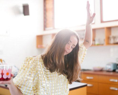 100 πράγματα για να κάνεις στο σπίτι αυτές τις μέρες