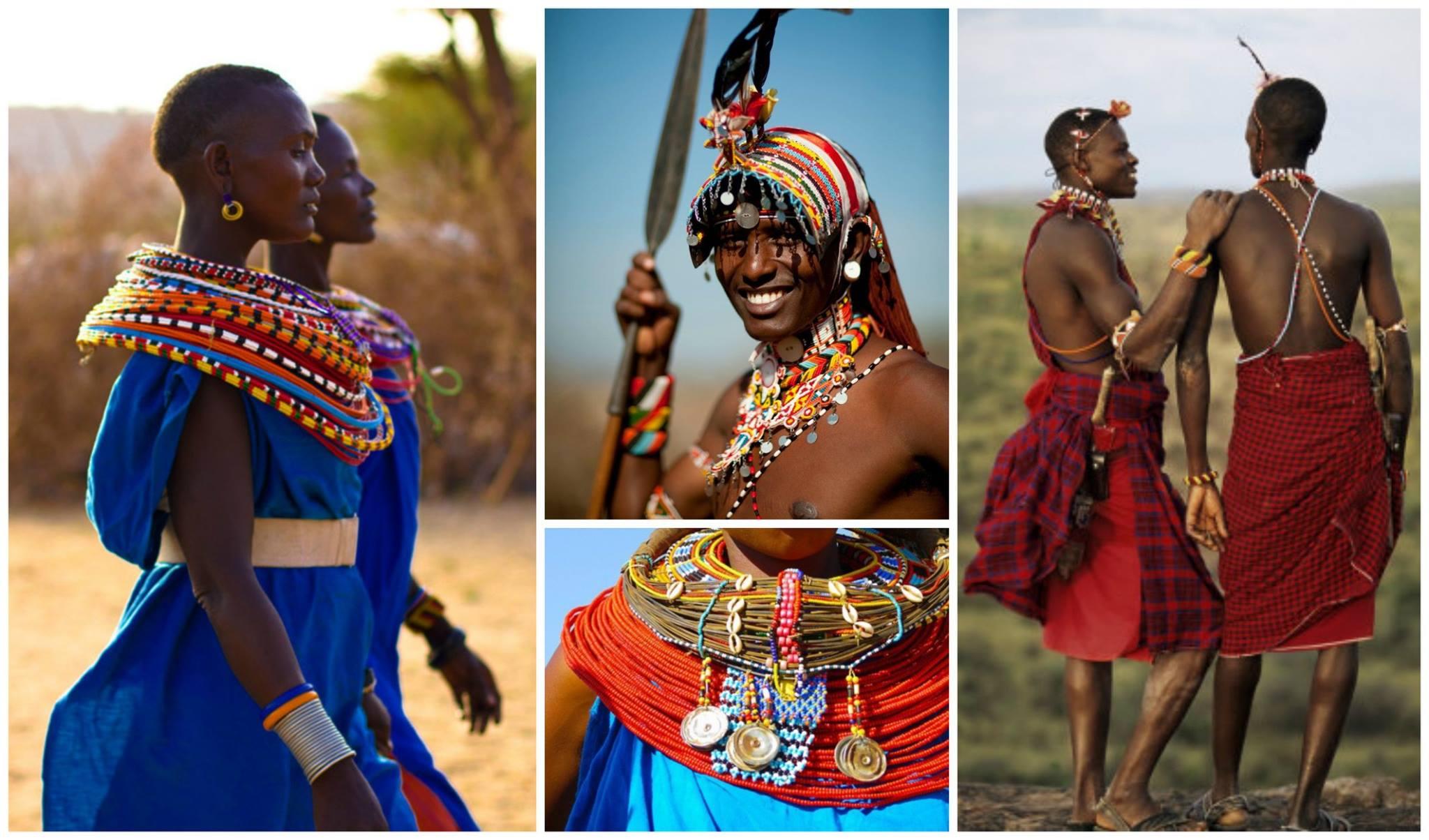 1b263d66bdd6 Η Αφρική είναι γενικότερα κύρια πηγή επιρροής ethnic στοιχείων στην μόδα  και κομμάτια όπως το καφτάνι