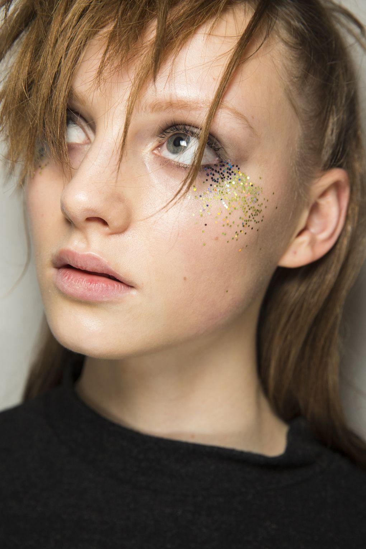 Make Up Trends για A/W 2016-17