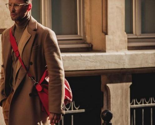 Οι πιο εντυπωσιακές ανδρικές off-the-catwalk εμφανίσεις του Παρισιού