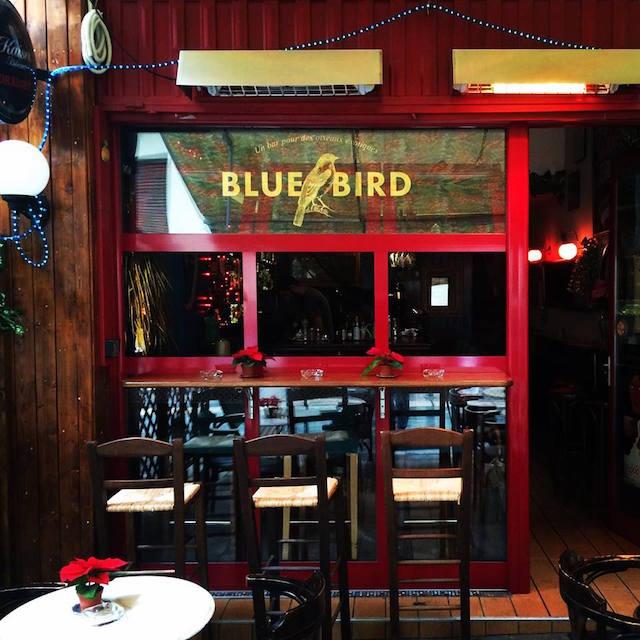Τα 7 πιο μικρα bars της Αθήνας