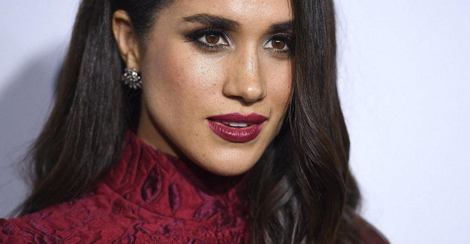 Τρόποι να αναδείξεις τις φακίδες σου σύμφωνα με τη makeup artist της Meghan Markle