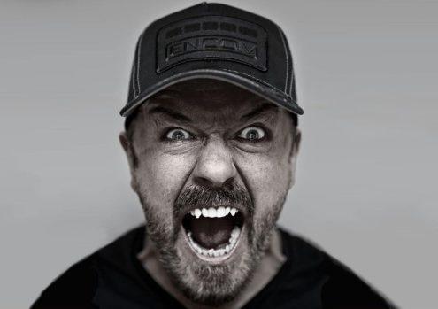 11 πράγματα που δεν ήξερες για τον Ricky Gervais του After Life