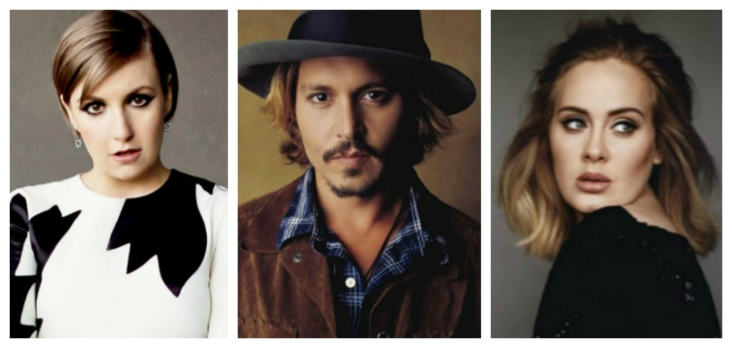 10 celebrities με αγχωδη διαταραχη και κρισεις πανικου