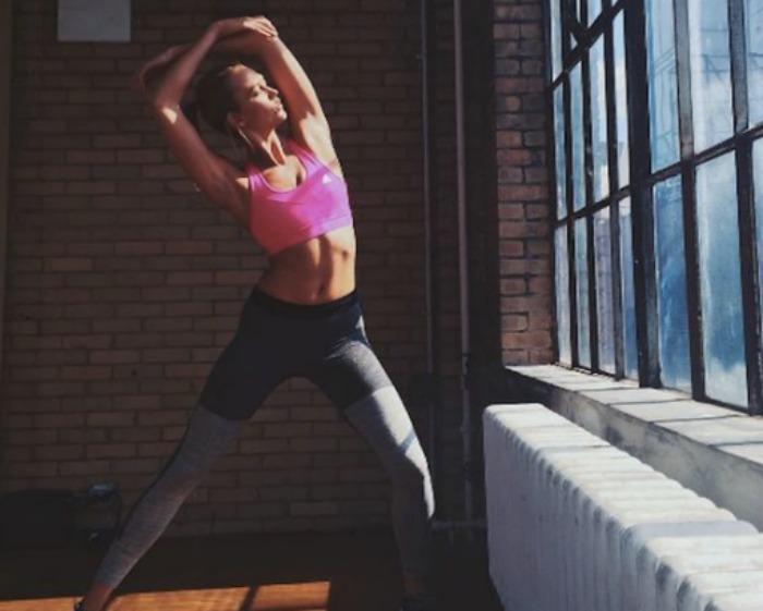 5 σημαδια οτι σαμποταρεις τη γυμναστηριακη σου προοδο