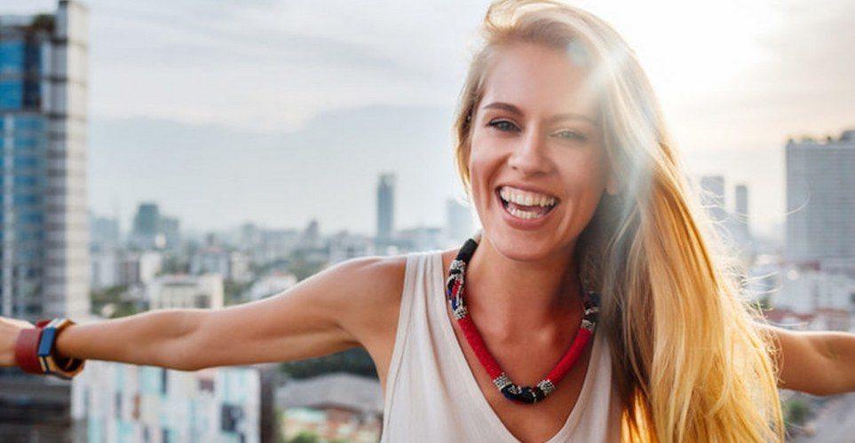 11 απλά πράγματα που μπορείς να κάνεις κάθε μέρα για να γίνεις πιο θετικός άνθρωπος