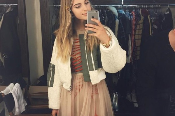 Talita Von Furstenberg: το νεο fashion icon του Instagram