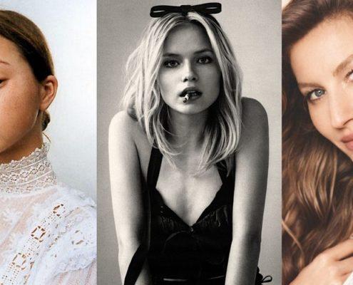 12 μοντέλα των 00s που άλλαξαν τον κόσμο της μόδας