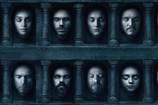 Game of Thrones Savoir Ville