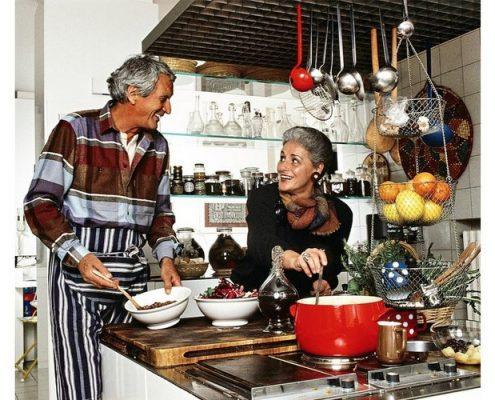 The Missoni Family Cookbook: Ένα βιβλίο μαγειρικής από την πιο διάσημη οικογένεια της Ιταλίας
