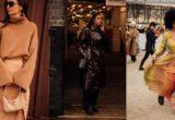 12 styling tips για αυτή τη μεταβατική περίοδο που δεν είναι ούτε χειμώνας αλλά ούτε και άνοιξη
