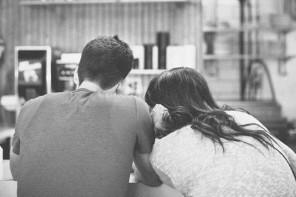 Ποιον ψαχνουμε να βρουμε στον ερωτα;