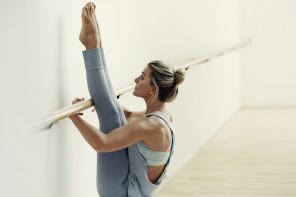 Barre: Το Fitness Trend που υποσχεται να σε κανει μπαλαρινα