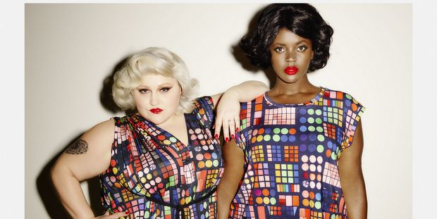 5 fashion μυστικά που κάθε κορίτσι με καμπύλες πρέπει αν γνωρίζει