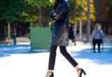 15 items που δε μπορούν να σταματήσουν να φορούν οι Γαλλίδες τον χειμώνα