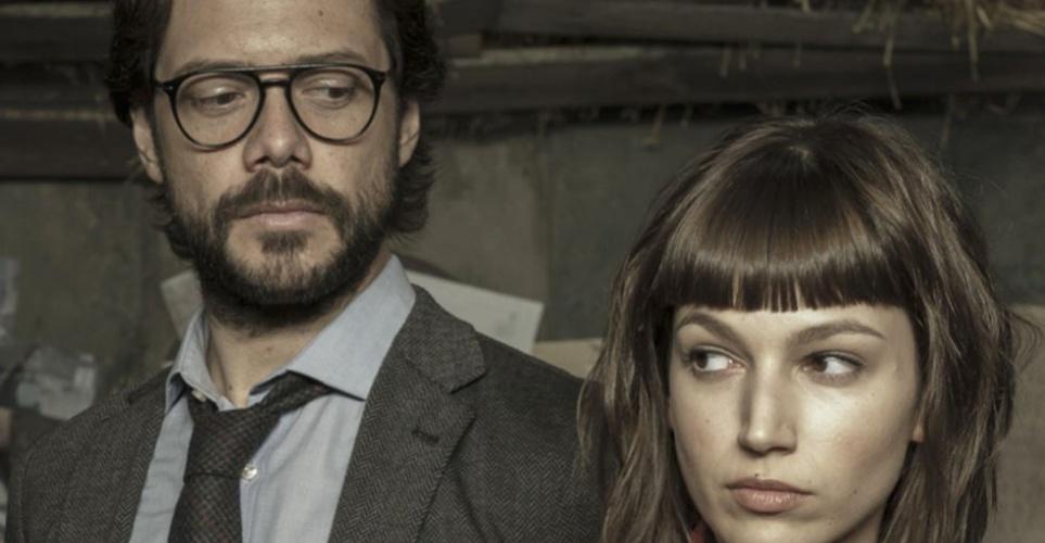 Όλα όσα θέλεις να ξέρεις για τους ηθοποιούς πίσω από τον El Profesor και την Tokyo τoυ Casa de Papel