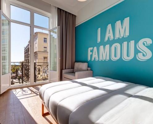 Το Colors Urban Hotel και το The Garden Bar είναι ότι πιο χοτ κυκλοφορεί στη Θεσσαλονίκη