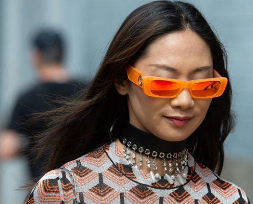 Τα 4 αξεσουάρ που κυριάρχησαν στους δρόμους της Νέας Υόρκης στην Εβδομάδα Μόδας