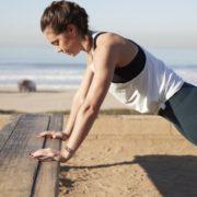 Αυτή η 15λεπτη Tabata προπόνηση είναι ο γρηγορότερος τρόπος να πάρεις τη καθημερινή σου δόση cardio