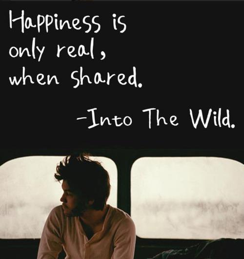 Into the Wild: Η ταινια και η μουσικη