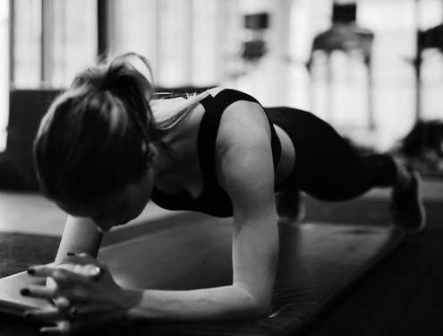 Τι συμβαίνει στο σώμα μας όταν σταματάμε τη γυμναστική