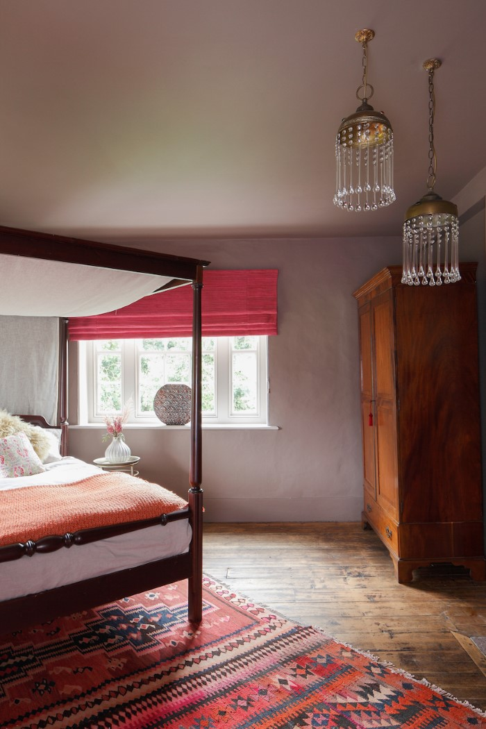 Guest Room/ DesignSponge