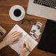 19 πράγματα που έμαθα γράφοντας κάθε μέρα για τέσσερα χρόνια