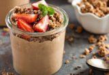 19 υγιεινά snacks για απώλεια βάρους