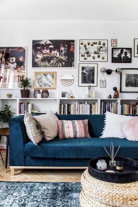 12 εναλλακτικά coffee tables γι' αυτή τη μικρή πρόκληση που λείπει από το σαλόνι σου