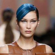Το νέο σχήμα στο eyeliner που έχει γίνει trend