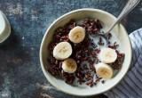 Homemade δημητριακά για το πρωινό σου