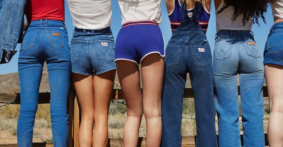 9 e-shops με όμορφα και οικονομικά jeans