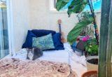 5 ιδέες για να φέρεις το camping στο μπαλκόνι σου