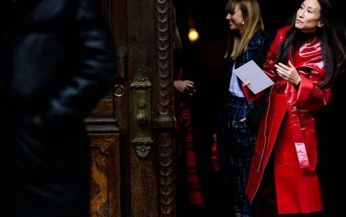 Τα 15 πιο αξιομνημόνευτα street styles των Εβδομάδων Μόδας