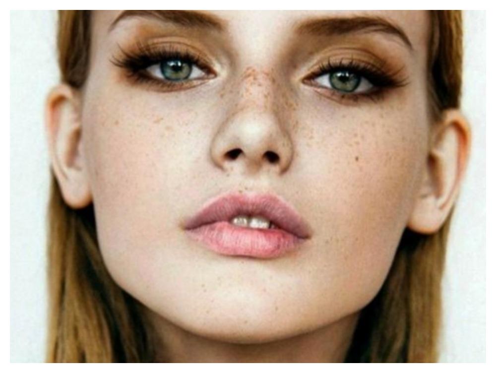 6 Beauty trends που δεν περιμενες να θες να δοκιμασεις!