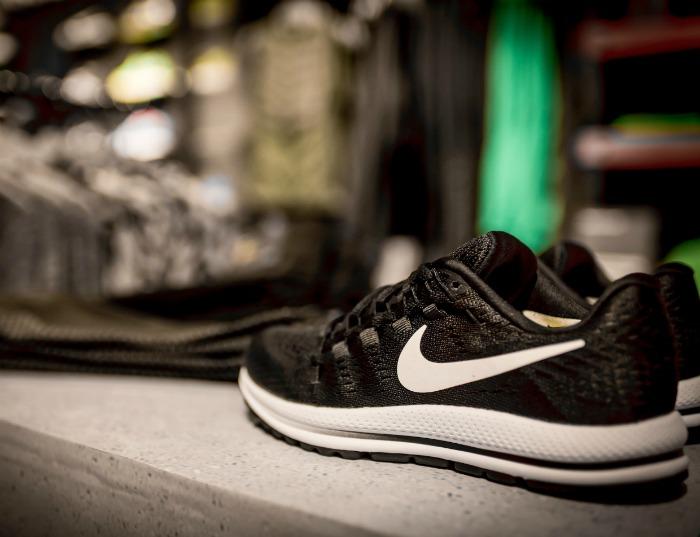 4 λογοι που η νεα συλλογη της Nike θα σε βοηθησει στη προπονηση