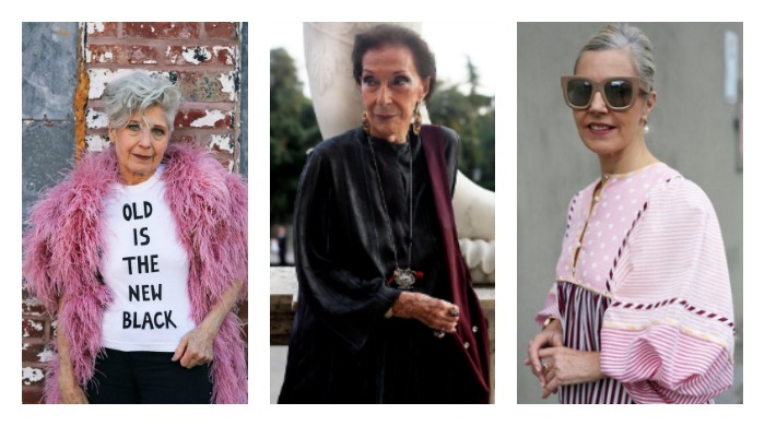 Στον φακο του Ari Seth Cohen το street style δεν εχει ηλικια